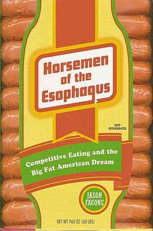 Horsemen of the Esophagus - Image: Horsemen of the Esophagus