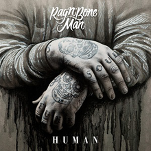 Human (Rag'n'Bone Man song) - Wikipedia