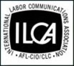 International Labor Communications Association - Image: Ilca