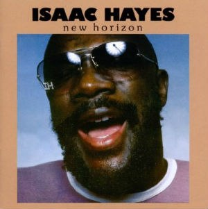 New Horizon (Isaac Hayes album) - Image: Isaac Hayes New Horizon