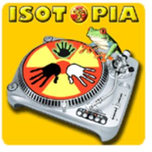 Isotopia Festival - Isotopia Logo