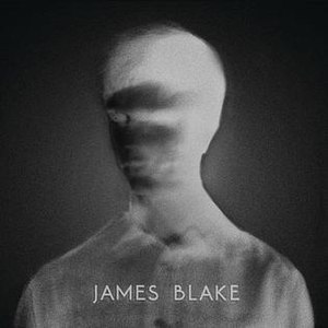 James Blake (album)