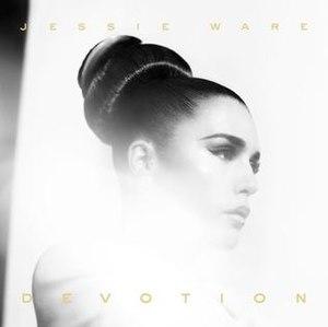 Devotion (Jessie Ware album) - Image: Jessie Ware Devotion