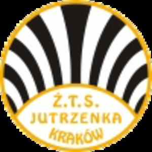Jutrzenka Kraków - Jutrzenka's logo