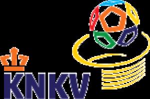Netherlands national korfball team - Image: KNKV