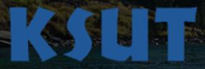 KSUT - Image: KSUT FM logo