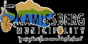 Kamiesberg Local Municipality - Image: Kamiesberg Co A