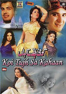 Koi Tujh Sa Kahaan (2005) Movie Free Download & Watch Online