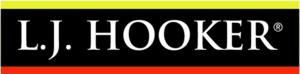 LJ Hooker - LJ Hooker Logo 1993