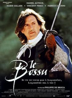 1997 film by Philippe de Broca