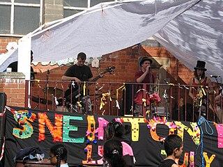 Sneinton Festival
