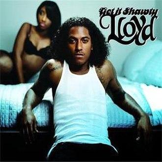 Get It Shawty - Image: Lloyd Get It Shawty