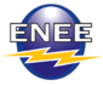 Empresa Nacional de Energía Eléctrica - Image: Logo ENEE