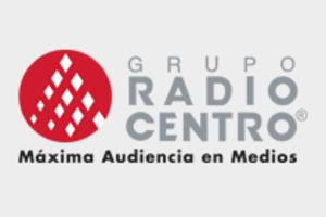 Grupo Radio Centro - Image: Logo Radio Centro