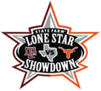 State Farm - State Farm sponsored the annual Lone Star Showdown