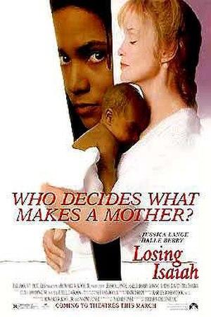 Losing Isaiah - Image: Losing isaiah