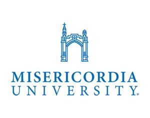 Misericordia University - Image: M Ulogo 2RGB
