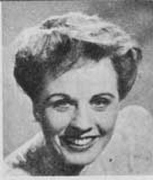 Margaret Johnston