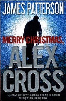 merry christmas alex crossjpg - Merry Christmas Alex Cross