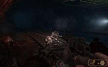 Metro 2033 (video game) - Wikipedia