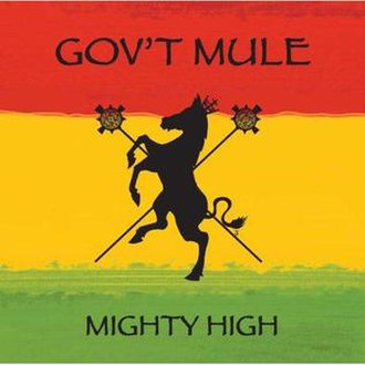 Mighty High - Image: Mighty High CD