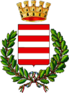 Coat of arms of Mignano Monte Lungo