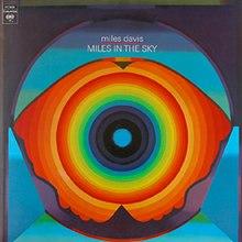 Le dernier disque que vous ayez acheté ? - Page 20 220px-MilesDavis_MilesInTheSky
