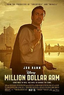 Million Dollar Arm (2014) Brrip English (movies download links for pc)