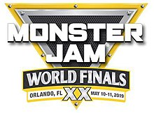 Monster Jam World Finals - Wikipedia