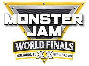 Monster Jam World Finals - Image: Mjwflogo 1