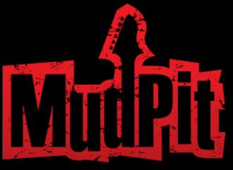 Mudpit (TV series) - Image: Mudpit (TV series) logo