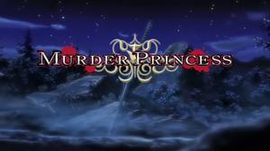 Murder Princess - Image: Murder Princess logo