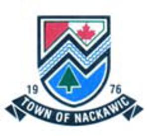 Nackawic - Image: Nackawic NB logo