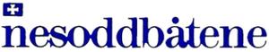 Nesodden–Bundefjord Dampskipsselskap - Image: Nesoddenbåtene logo