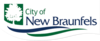 Official logo of New Braunfels, Texas