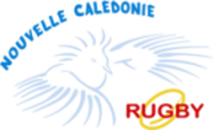 New Caledonia national rugby union team - Image: New Caledonia Rugby logo