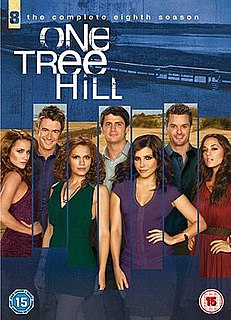 <i>One Tree Hill</i> (season 8)