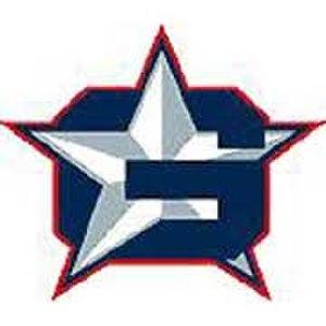 Oceanside Generals - Image: Oceanside Generals official logo