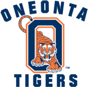 Oneonta Tigers - Image: Oneonta Tigers