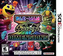 Pac-Man and Galaga Dimensions cover.jpg