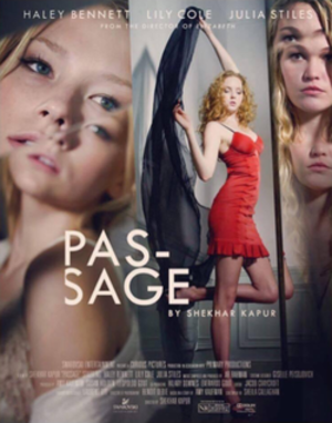 Passage (2009 film) - Image: Passage (2009 film)