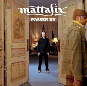 Passer By (song) - Image: Passer By (Single)