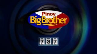 <i>Pinoy Big Brother: 737</i>