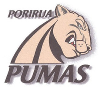 Wellington Rugby League - Porirua Pumas