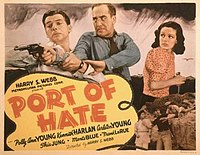 Port of Hate