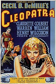 Poster for the 1934 film