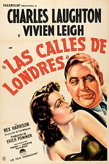 1938 film by Tim Whelan