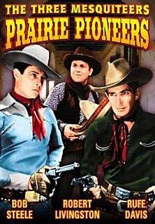 <i>Prairie Pioneers</i> 1941 film by Lester Orlebeck
