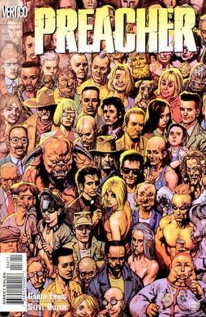 Preacher (comics) - Image: Preacher 56