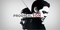 Picture of a TV show: Prodigal Son